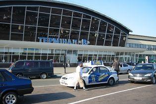 """Директора """"Борисполя"""" усунули за інцидент з літаком Януковича"""