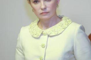 Тимошенко підтримує територіальну цілісність Грузії (відео)