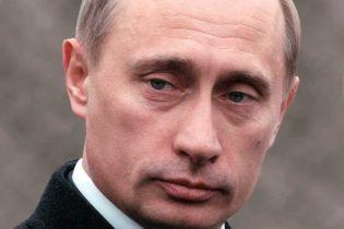 Путін похвалив Тимошенко за газ