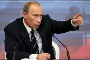 Путин написал хвалебную статью о Медведчуке