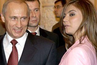Путин исчез из-за рождения ребенка у Кабаевой - Blick