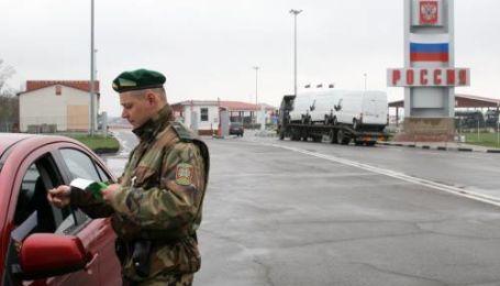 На границе Украины и России произошла перестрелка: есть погибший