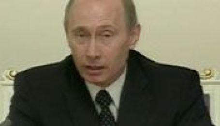 Москва готується до 9 травня