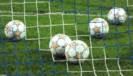Футбол: Румунія - Росія