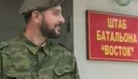Кадиров проти цілого батальйону