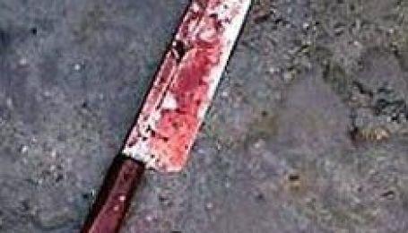 Убивство іноземця