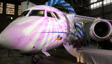У Росії купують українські літаки