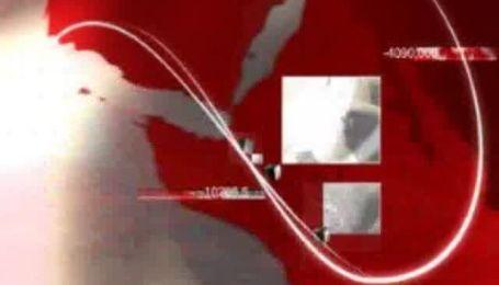 Як міліція номери знищувала (Ексклюзивне відео)