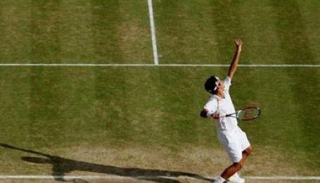Вімблдон: перемоги Федерера та Івановіч