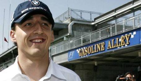 Роберт Кубіца переміг у Монреалі