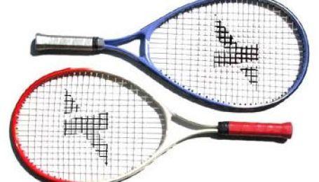 Поєдинок двох тенісних легенд
