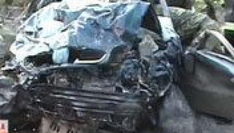 2 вчителів загинули у ДТП