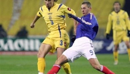 Україна - Франція: після матчу