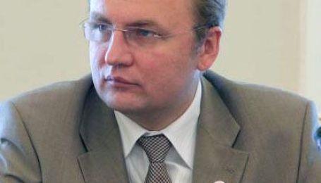 Львів готується до Євро-2012