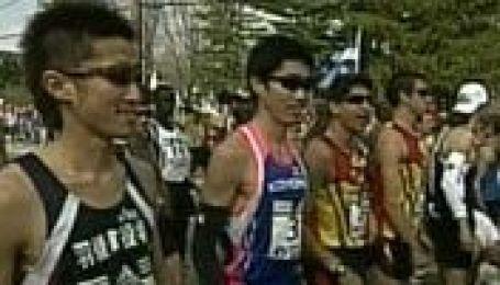 Бостонський марафон