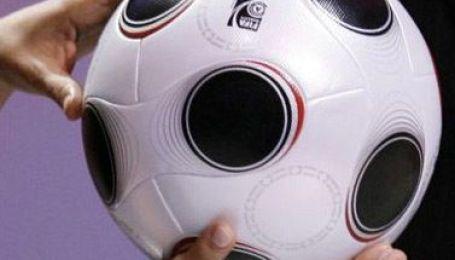 Тести м'яча Євро-2008