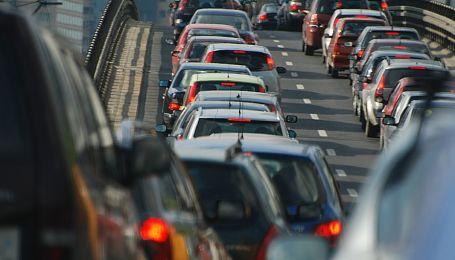 Недбалість українських водіїв