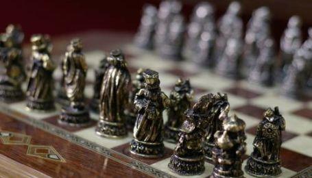 Одеса стала шаховою столицею