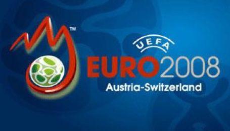 Євро-2008: прибуття команд