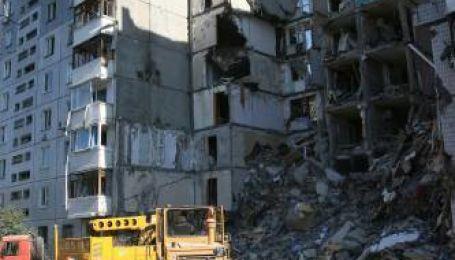 Місяць трагедії в Дніпропетровську