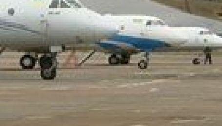 Польоти над Києвом небезпечні