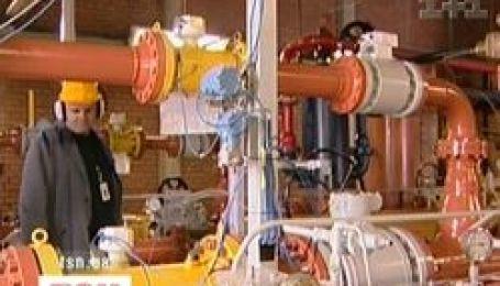Транзит російського газу може відновитися за добу