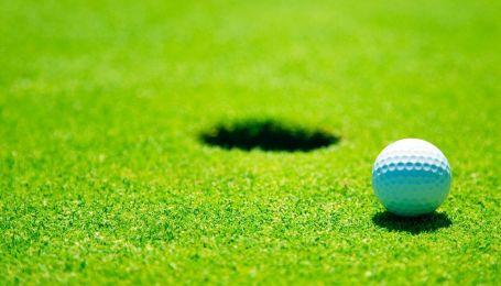 Хто став першим чемпіоном України з гольфу