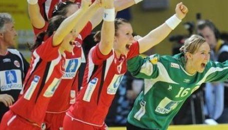 Збірна Норвегії - нові старі чемпіонки