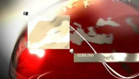 Наслідки пожежі в Греції порівнюють із Хіросимою
