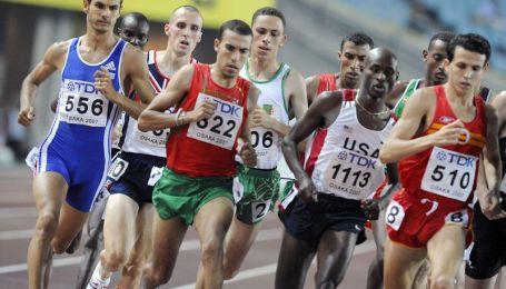 Чемпіонат світу з легкої атлетики