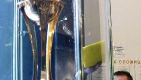 Жорсткий фінал Кубка України
