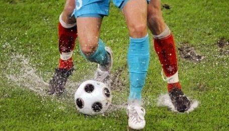 Незабаром матч за Суперкубок