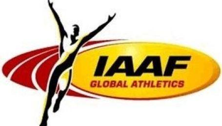 Підсумки чемпіонату світу з легкої атлетики