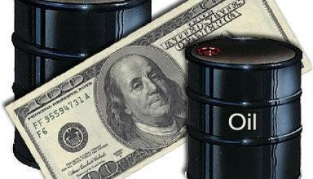 Ціна на нафту рекордно впала