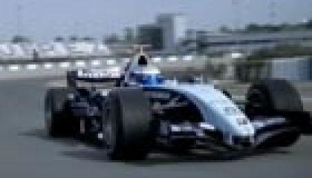 """Вюрц залишає """"Формулу-1"""""""