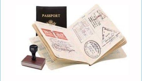 Паспортний конфлікт між Молдовою та Румунією