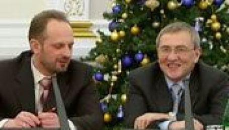 Війна Черновецький - Луценко