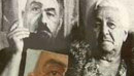 Філософські колажі Параджанова