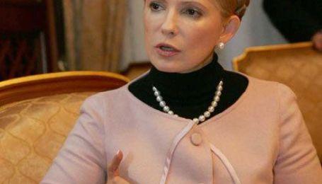 Тимошенко критикує вугільну галузь (ексклюзивне відео)