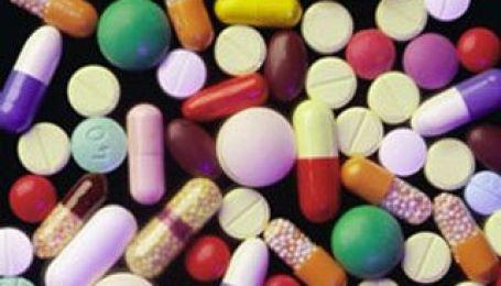 1,5 відсотки ліків - фальсифікат
