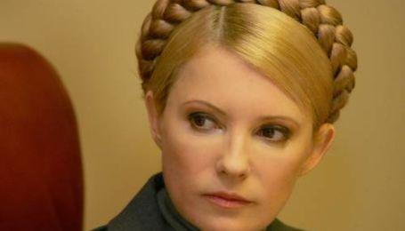 Тимошенко про відставку прокурора (ексклюзивне відео)