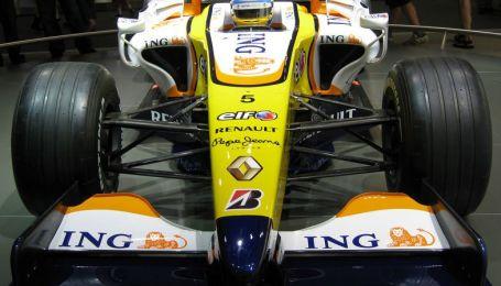 """Незабаром """"Формула-1"""" на Хрещатику"""