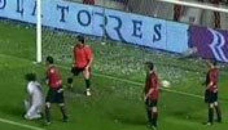 """""""Реал"""" виграв чемпіонат Іспанії"""