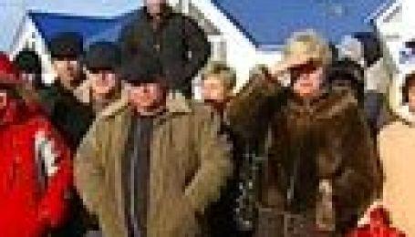 На Львівщині продовжують блокувати кордон