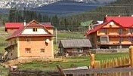 Великі гроші змінили маленьке село