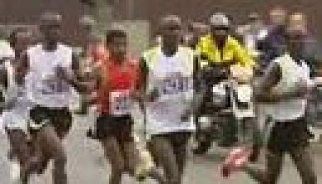 Гебреселассіє відмовився від олімпійського марафону