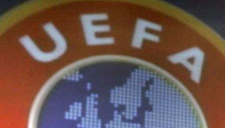 УЄФА підганяє Україну