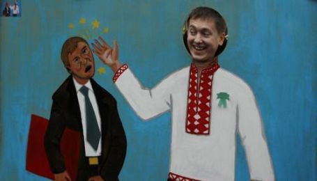 На Луценка та Черновецького відкрили по справі