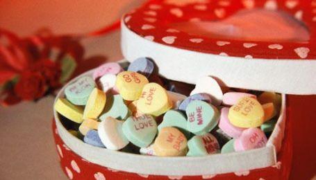 Хто вигадав день Святого Валентина