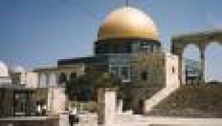 Різдво в Єрусалимі